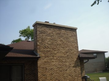 Masonry Contractors Chicago Chimney Repair Chicago